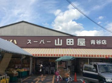 スーパー山田屋青谷店の画像1