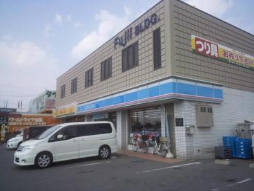 ローソン 木津川病院前の画像1