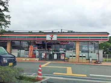 セブン−イレブン山城大橋東店の画像1