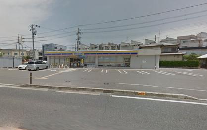 ミニストップ 城陽寺田店の画像1