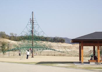 京都府立木津川運動公園の画像1
