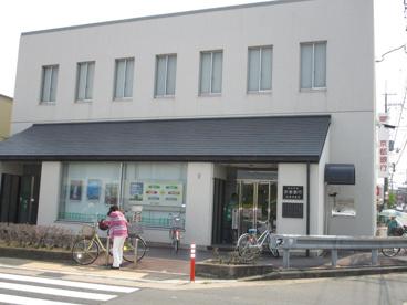 (株)京都銀行 久津川支店の画像1
