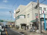 京都銀行・大久保支店