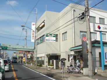 京都銀行・大久保支店の画像1