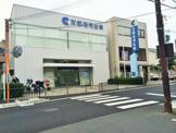 京都信用金庫 城陽駅前支店