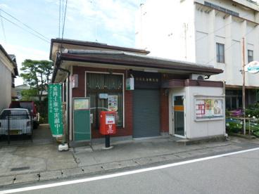 城陽長池郵便局の画像1
