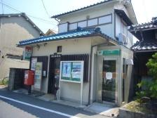 青谷郵便局の画像1