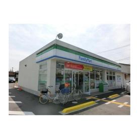 ファミリーマート 城陽平川店の画像1