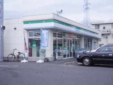 ファミリーマート城陽奈島店の画像1