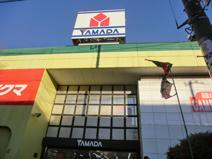 ヤマダ電機テックランド大和中央店