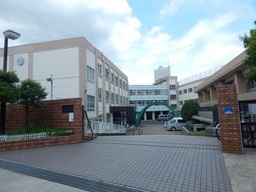 植田北小学校の画像1