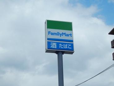 ファミリーマート天白焼山店の画像2