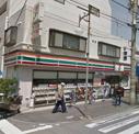 セブンイレブン・大田区中央8丁目店