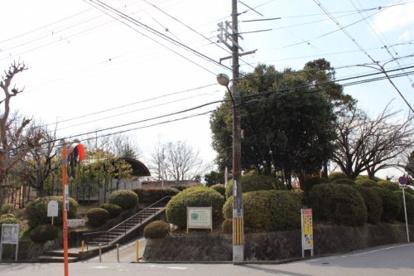 茶臼山公園の画像1