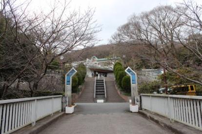 五月山緑地都市緑化植物園の画像1