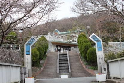 五月山緑地都市緑化植物園の画像2