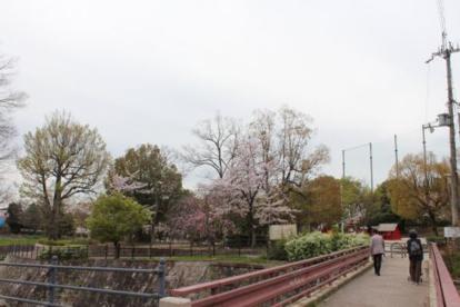 箕面西公園の画像2