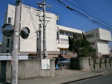 箕面市立第二中学校の画像1