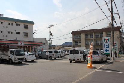 セブン−イレブン池田旭丘1丁目店の画像1