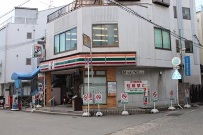 セブンーイレブン阪急石橋駅前店の画像1