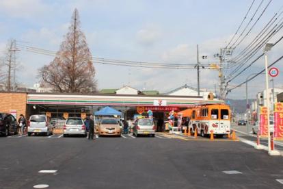 セブンーイレブン池田鉢塚3丁目店の画像1
