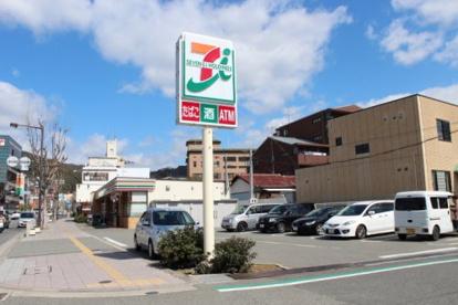 セブン−イレブン 箕面西小路店の画像1