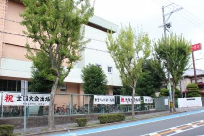 箕面高等学校の画像1