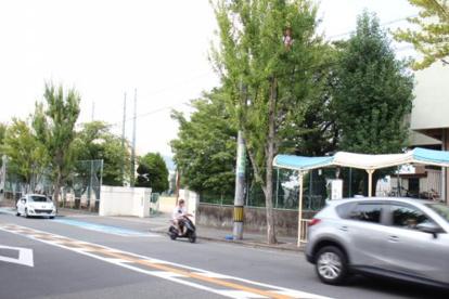 箕面高等学校の画像2