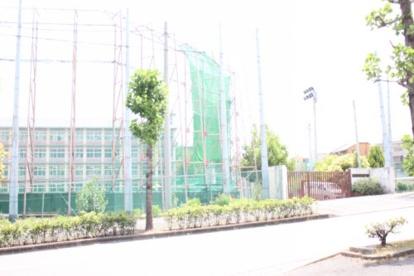 大阪府立箕面東高等学校の画像1