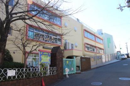 箕面学園(学校法人)附属幼稚園の画像1