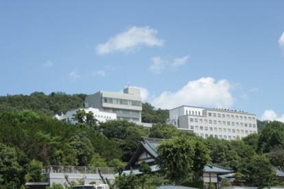 大阪青山大学・大阪青山大学短期大学部の画像1