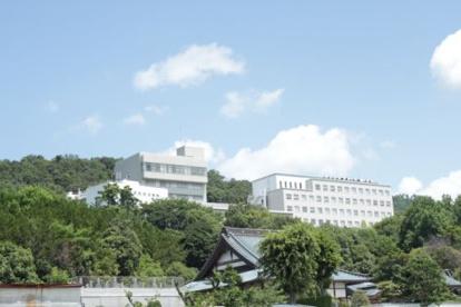 大阪青山大学・大阪青山大学短期大学部の画像2