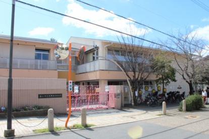 箕面市立幼稚園かやの幼稚園の画像1