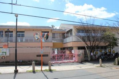 箕面市立幼稚園かやの幼稚園の画像2