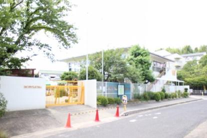 箕面市立幼稚園ひがし幼稚園の画像1