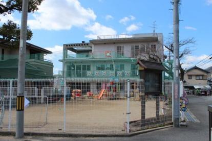 箕面市常照学園常照寺隣保館保育園の画像2
