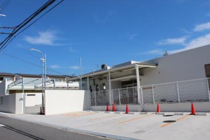 箕面市立桜ケ丘保育所の画像1