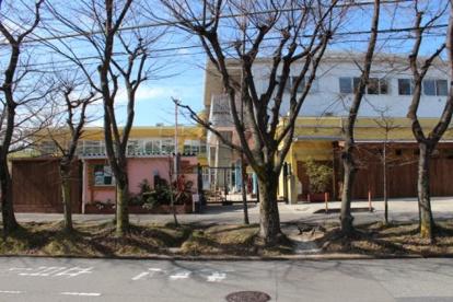瀬川保育園の画像1