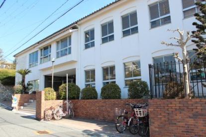 桜ヶ丘幼稚園の画像1