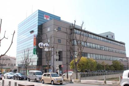 箕面郵便局の画像2