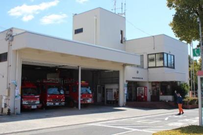 箕面市消防署西分署の画像1