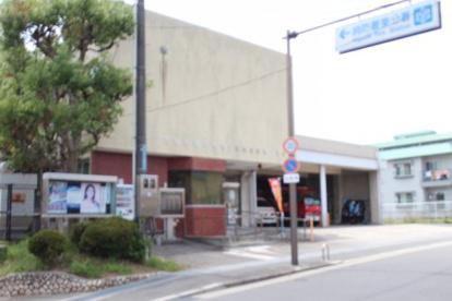 箕面市消防署東分署の画像1