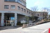 箕面市立萱野南図書館