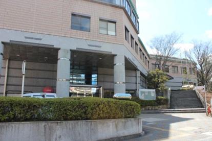 箕面市立萱野南図書館の画像2