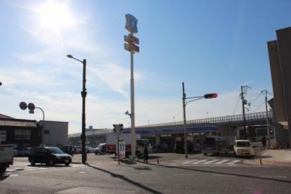ローソン 池田新町の画像1