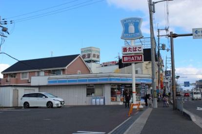 ローソン 箕面萱野一丁目の画像1