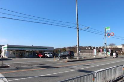 ファミリーマート池田木部町店の画像1