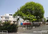 新宿区立西戸山幼稚園