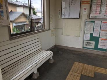身延線 金手駅の画像3