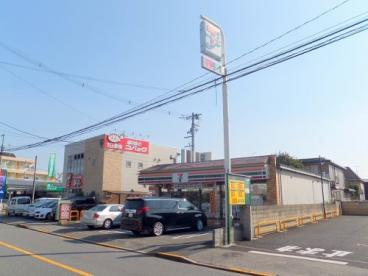 セブンイレブン白糸台店の画像1